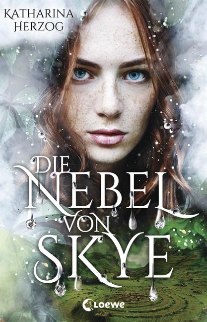 """Buchcover """"Die Nebel von Skye"""" von Katharina Herzog (Quelle: https://katharina-herzog.com/jugendbuch/die-nebel-von-skye/)"""
