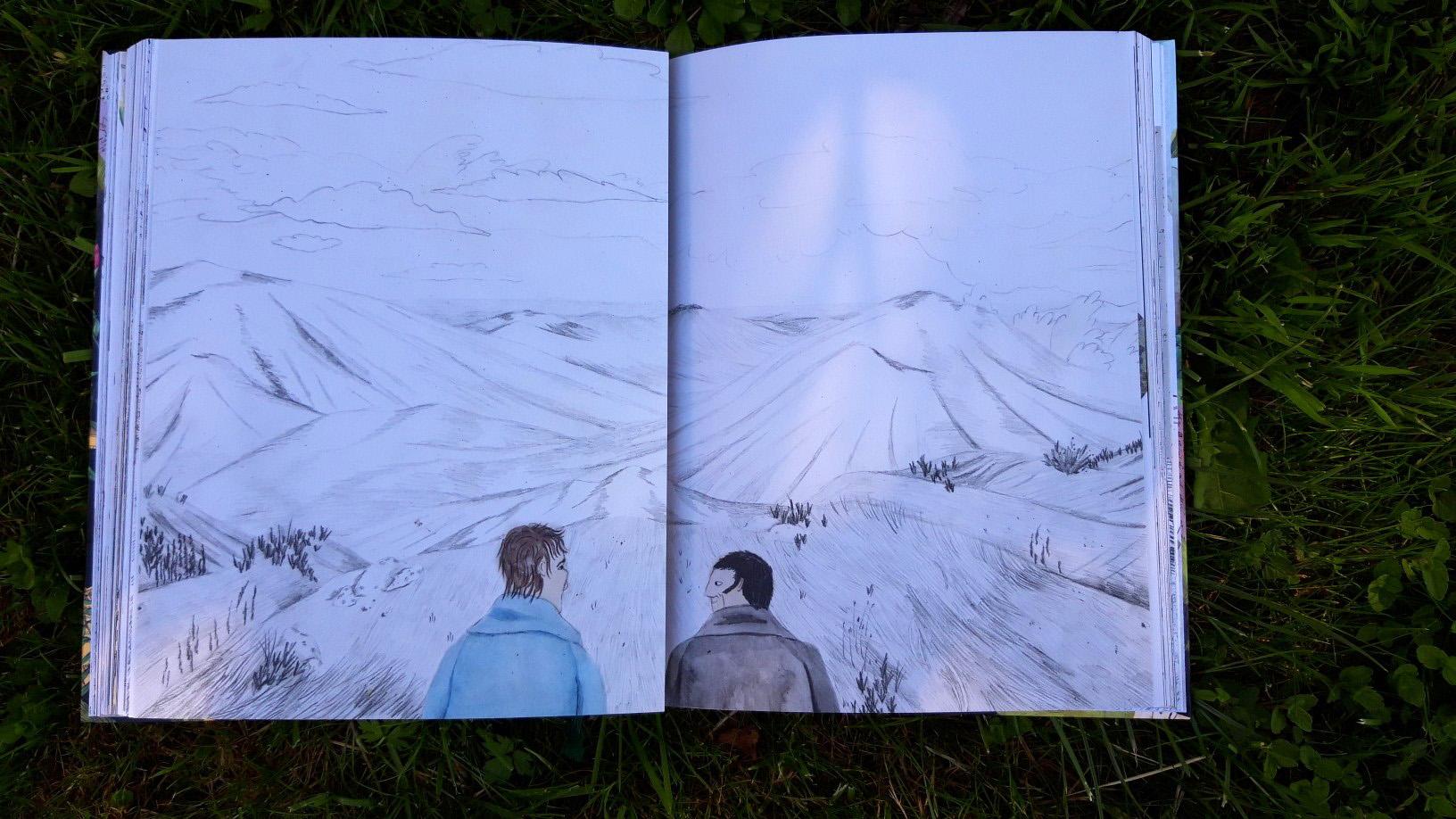 """Was meint ihr - was ist heute noch von Humboldts und Bonplands Ruhm geblieben? Blick ins Buch: Andrea Wulf """"Die Abenteuer des Alexander von Humboldt"""""""