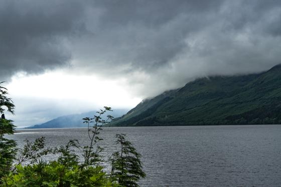 Loch Ness (Bild von rewind auf Pixabay)