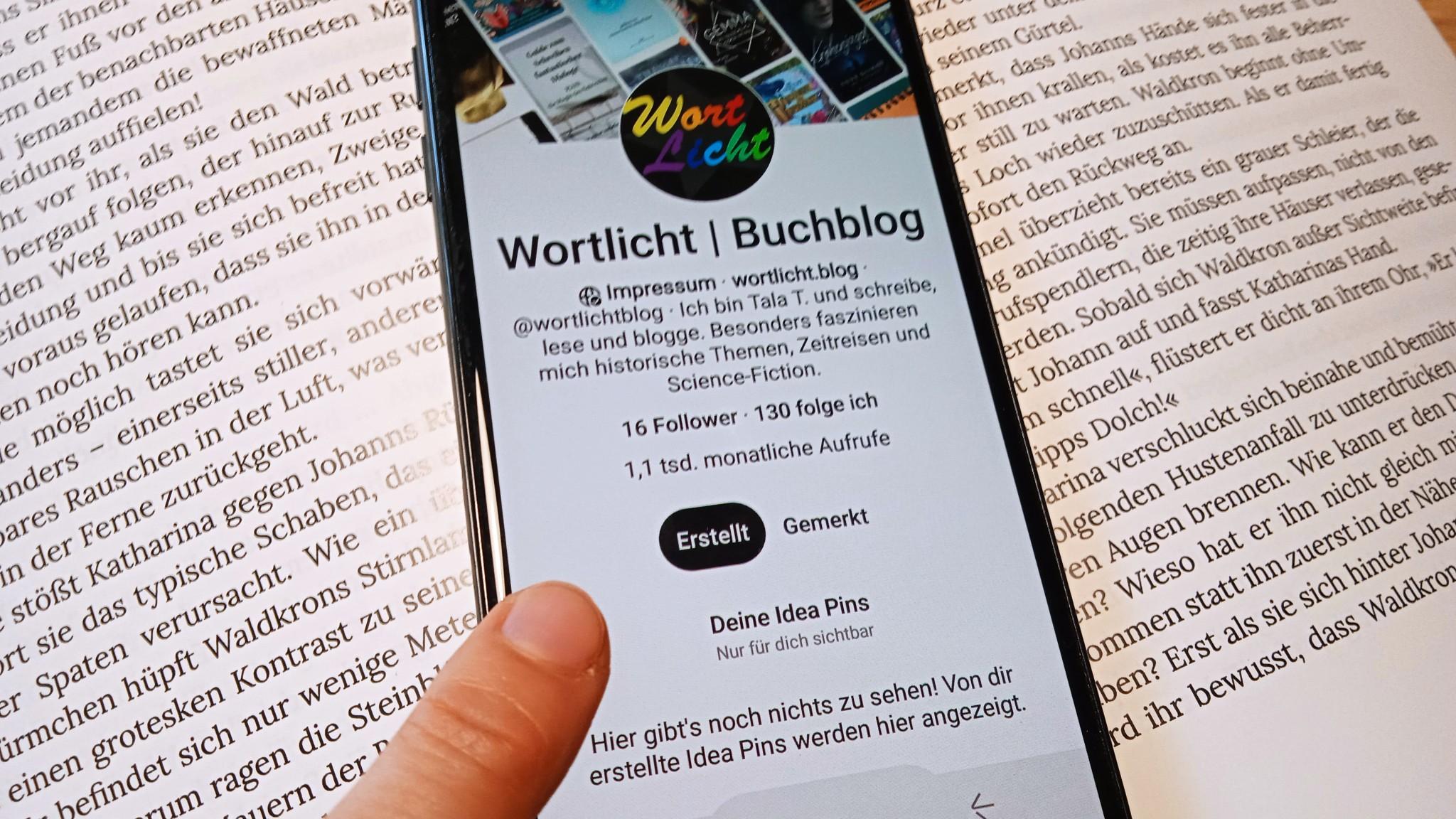 Social Media-Tipps für Buchblogger und Autoren